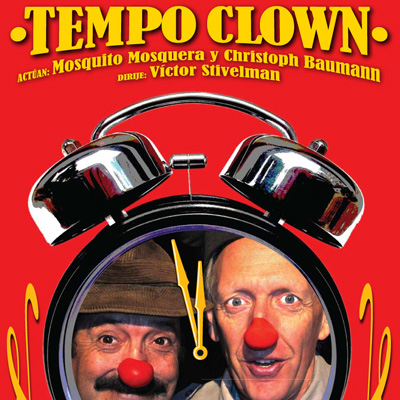 TempoClown 400